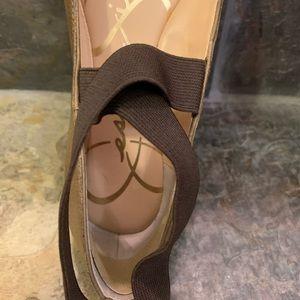 Jessica Simpson Shoes - Jessica Simpson Ballerina Slipper